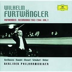 Wilhelm Furtw�ngler - Recordings 1942-1944