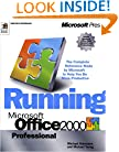 Running Microsoft Office 2000 Professional
