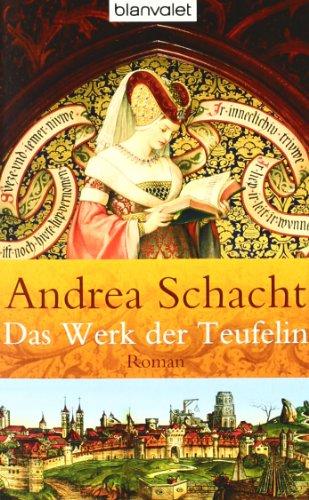 Das Werk der Teufelin: Roman, Buch