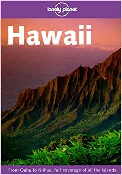 Lonely Planet Hawaii: Ned Friary, Sara Benson, Glenda Bendure: 9781864500479: Amazon.com: Books