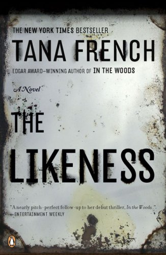 The Likeness  A Novel, Tana French