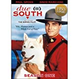 Due South: Season 1 [DVD] [1995] [Region 1] [US Import] [NTSC]