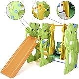 BABY VIVO jeu de plein air / centre d'activités pour l'intérieur et l'extérieur - JUNGLE