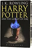 Harry Potter and the Goblet of Fire: Adult Edition