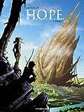 echange, troc Janolle - HOPE, Tome 3 : Hybrides