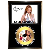 KYLIE MINOGUE - con disco de