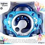 BigBen CD47 AU314816 Lecteur CD avec...
