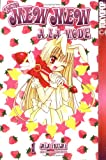 img - for Tokyo Mew Mew a la Mode Volume 1 (Tokyo Mew Mew (Graphic Novels)) (v. 1) book / textbook / text book