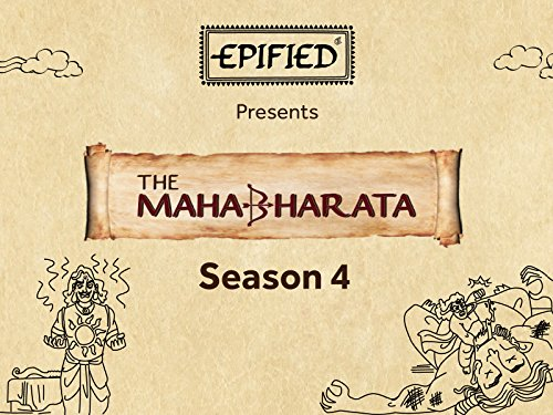 The Mahabharata - Season 4