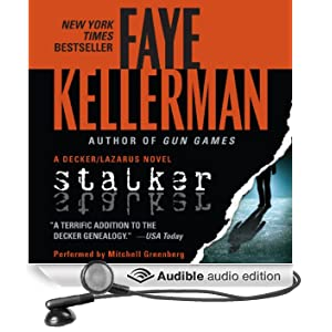 Stalker: A Peter Decker and Rina Lazarus Novel, Book 12