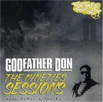 nineties sessions