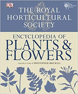 Royal Horticultural Society Encyclopedia Of Plants Flowers
