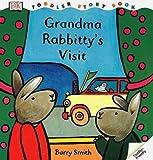 Grandma Rabitty's Visit (Dk Toddler Story Book)
