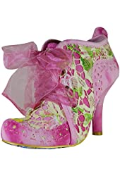 Irregular Choice Women's Abigails Third Party Heels Lace Pumps Shoes