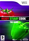 echange, troc Ready, Steady Cook (Wii) [import anglais]