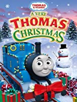 Thomas & Friends: A Very Thomas Christmas [HD]