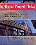 Intellectual Property Today