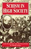 img - for Schism in High Society book / textbook / text book