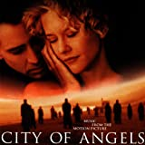 Music From The City Of Angels Motion Picture Soundtrack
