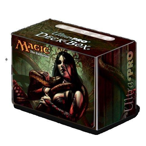 Deck Box Magic: The Gathering Dark Ascension Liliana Deadly Allure (Sideloader)