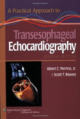 A Practical Approach to Transesophageal Echocardiography, 2nd Edition