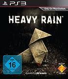 Videospiel-Vorstellung: Heavy Rain (ungeschnitten)