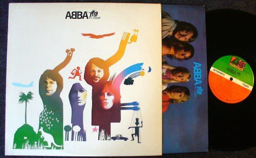 Abba - ABBA - The Album (1977) - Zortam Music
