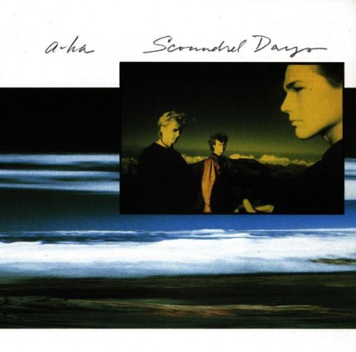 A-Ha - Scoundrel Days ( Cd 1 ) - Zortam Music