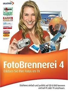 Ulead FotoBrennerei 4