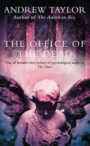 The Office of the Dead (The Roth Trilogy)
