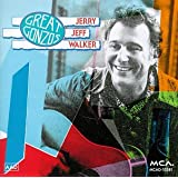 Great Gonzos - the Best of Jerry Jeff Walker