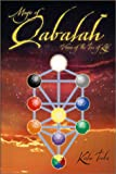 img - for Magic of Qabalah: Visions of the Tree of Life book / textbook / text book