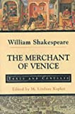Image of The Merchant of Venice: Texts and Contexts (The Bedford Shakespeare Series)