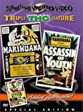 echange, troc Marihuana/Assassin of Youth/Reefer Madness [Import USA Zone 1]