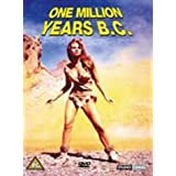 One Million Years Bc [DVD] [1966]by Raquel Welch