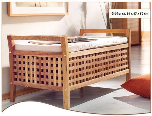 spetebo scaffale cassettiera in legno con 2 ceste. Black Bedroom Furniture Sets. Home Design Ideas