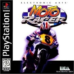 Moto Racer Platinum