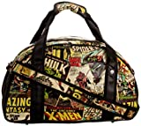 Marvel Retro Gym Bag thumbnail