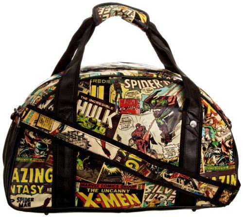 Marvel Retro Gym Bag image