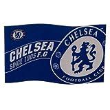 Official Chelsea FC EST Established Flag 3' x 5'