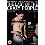 The Last Of The Crazy People [DVD] [2006]by Julien Cochelin