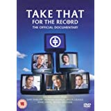 Take That: For the Record - The Official Documentary ~ Robbie Williams