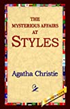 The Mysterious Affair at Styles (1595406018) by Christie, Agatha