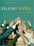 img - for Selling Today Third Canadian Edition book / textbook / text book
