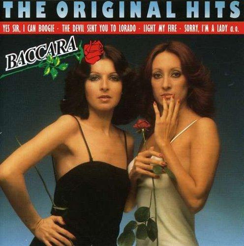 Baccara - All Stars Disco 9 - Zortam Music