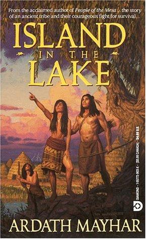 Island in the Lake, Ardath Mayhar