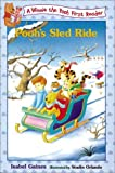 Pooh's Sled Ride - A Winnie the Pooh First Reader