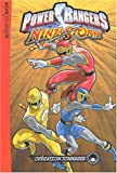 echange, troc Collectif - Power Ranger, tome 3 : Opération Tonnerre