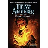 The Last Airbender: Prequel Zuko&#39;s Storydi Dave Roman