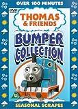 Thomas & Friends - Seasonal Scrapes (Bumper Collection) [DVD]